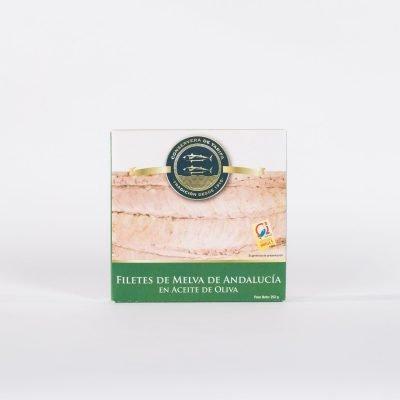 Filetes de Melva de Andalucía img