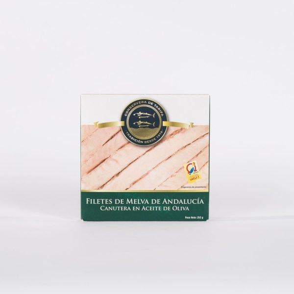 Filetes de Melva Canutera 280gr img