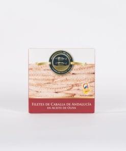 Filetes de Caballa 280gr img