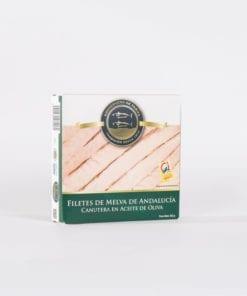 Filetes de Melva Canutera 280gr Conservera de Tarifa