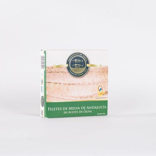 Filetes de Melva de Andalucía 280gr img