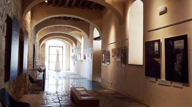 Exposición Castillo Guzmán el Bueno Tarifa