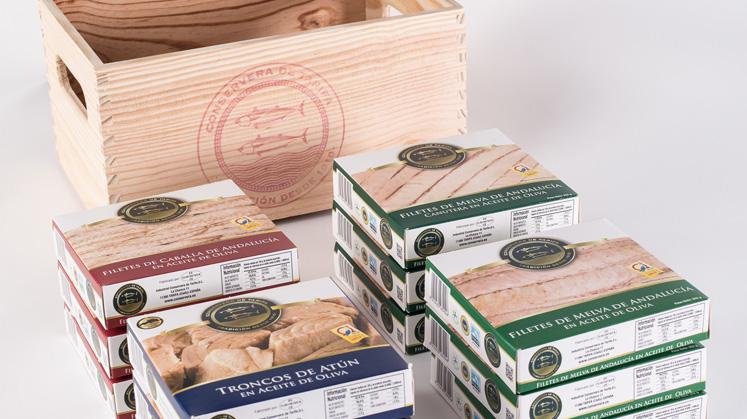 Conservera de Tarifa presenta oficialmente su Club Gourmet