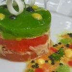Piriñaca de melva de La Tarifeña en gelatina Conservera de Tarifa