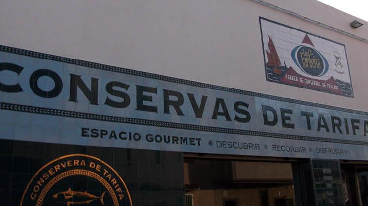 Espacio Gourmet_Conservera de Tarifa