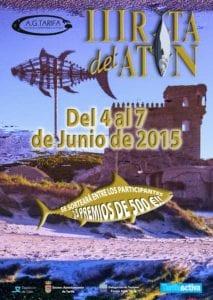 III Ruta de Atún_ Tarifa_Conservera de Tarifa