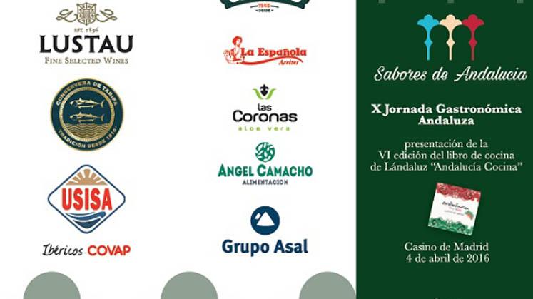 """Jornada Gastronómica """"Sabores de Andalucía"""" Conservera de Tarifa"""