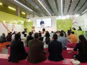 Andalucía Sabor y Conservera de Tarifa