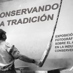 cartel exposicion fotografica Conservando la tradicion ConserveradeTarifa