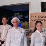 club de oro Conservera de Tarifa Espacio Gourmet