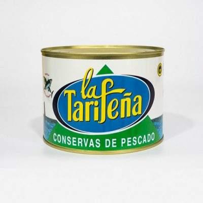Filetes-de-Melva-de-Andalucía-de-Almadraba-en-Aceite-de-Girasol_1800_La Tarifeña