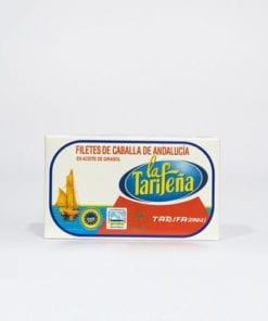 Caballa-de-Andalucía-en-Aceite-de-Girasol_125_La Tarifeña