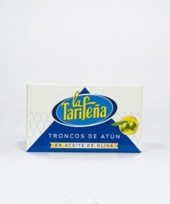 Troncos-de-Atún-en-Aceite-de-Girasol_125_La Tarifeña