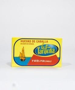 Huevas-de-Caballa-en-aceite-de-girasol_125 La Tarifeña