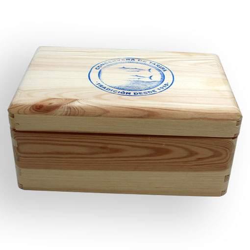 caja Lote Conservera de Tarifa pequeño