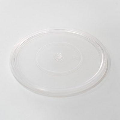 tapa plástico