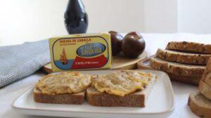 receta tostas_mini tortillas huevas de caballa